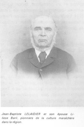 Jean-Baptiste Lelaidier