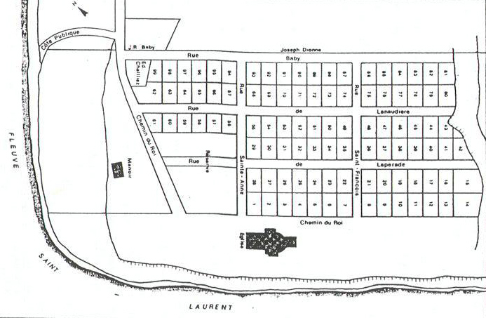 Domaine de Lapérade